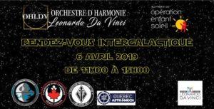 Read more about the article Le 6 avril 2019, deux événements réussis!