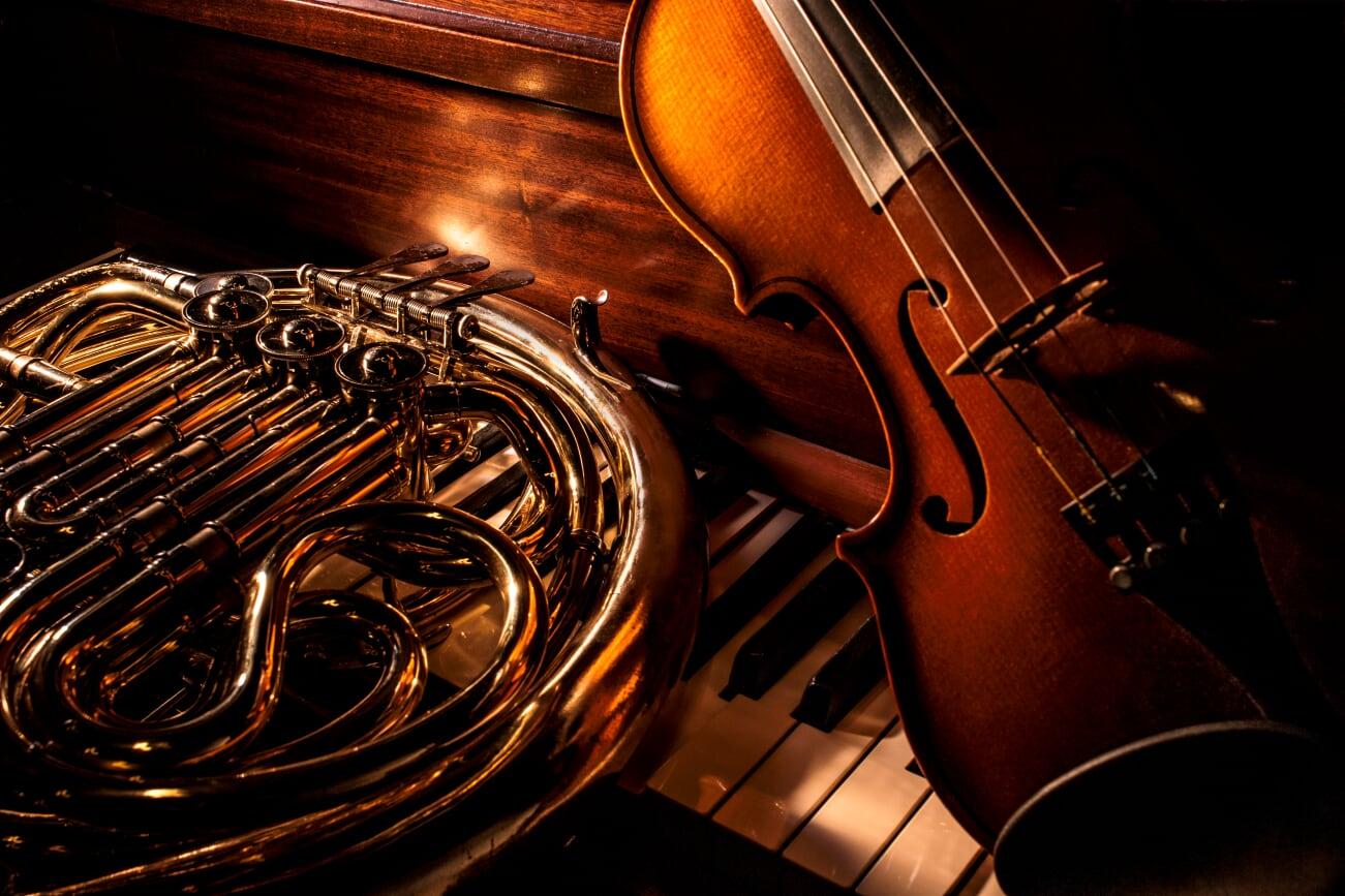 Journée musicale intensive avec les écoles