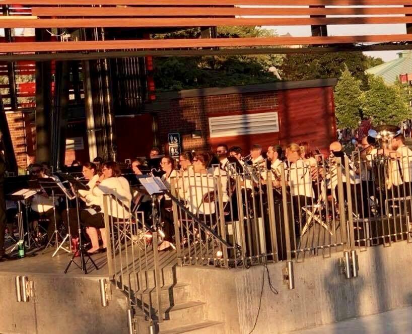 Saint-Léonard – OHLDV en concert le 6 juillet 2019